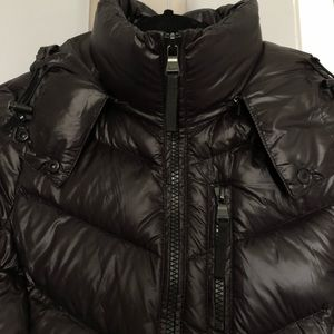 Andrew Marc Jackets & Coats - NWOT 0 degree weather DOWN JACKET!!